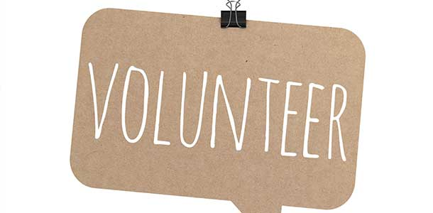 GWH-volunteer